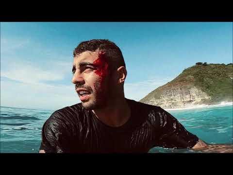 Pedro Scooby enfrenta novo perrengue com surfe após sofrer AC1D3NT3 na Indonésia