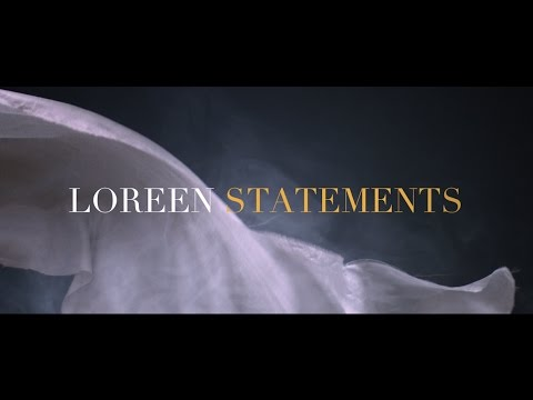 Statements Lyric Video
