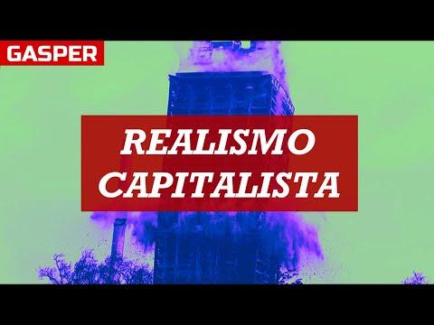 é mais fácil imaginar o fim do mundo do que o fim do capitalismo (REALISMO CAPITALISTA)