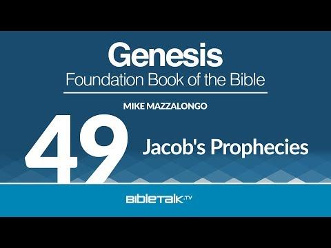Jacob's Prophecies
