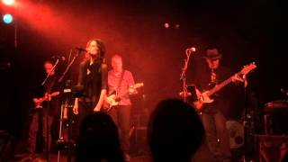 """""""Trouble Me"""" - 10000 Maniacs - Mr. Smalls  Pittsburgh PA 12/11/2015"""