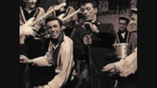 Gene Vincent - You Are The One For Me