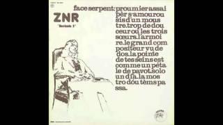 """ZNR """"Trop de douceur ou les trois soeurs: 2e soeur"""""""