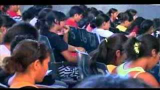 preview picture of video 'Facultad de Humanidades uagrm'