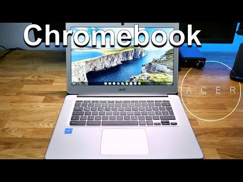 Acer Chromebook 14 CB3-431 💻 Eine günstige Windows alternative