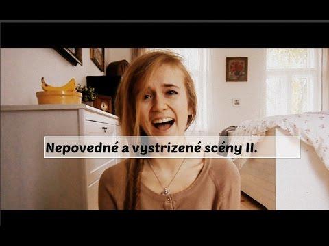 Nepovedené a vystřižené scény II. !