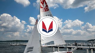 How to Rig the Melges 15