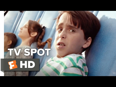 Diary of a Wimpy Kid: The Long Haul TV Spot - Hit the Road (2017) | Movieclips Coming Soon