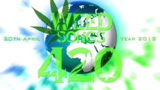 Weed Songs 420: Bsmiley - The Bong Song