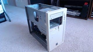 "The ""Ultimate"" DOS Machine - Redemptsurrection"