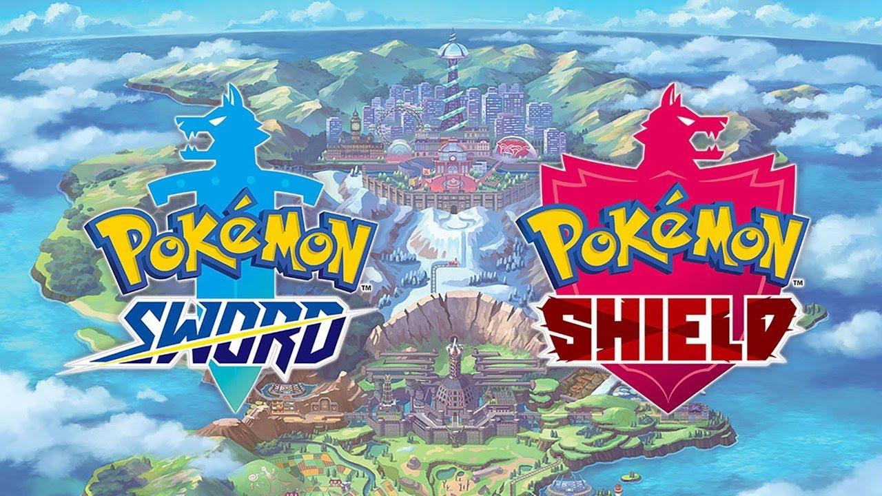Pokemon Sword Shield Official Announcement Trailer Release Late