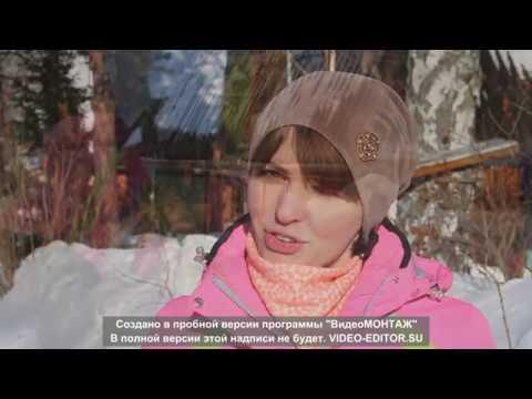Знакомство со мной)))