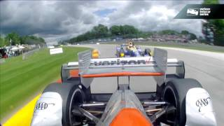 2017 KOHLER Grand Prix At Road America REMIX