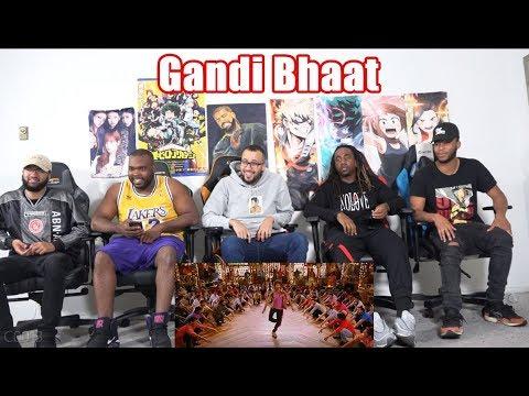 Gandi Baat Song| R...RAJKUMAR | Shahid Kapoor |Prabhu Deva REACTION