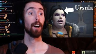 "Asmongold Reacts To ""Garbage Guide To Warcraft: Battle For Azeroth"" By Kilian Experience"