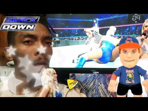 Uso's cut another Sick promo. SDLive ( Wrestleshade ) Re-Cap and React.