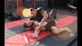 Combat Sambo Instructional Introduction