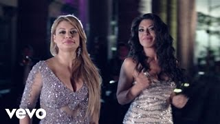 Las Chicas Malas - Los Horoscopos de Durango  (Video)
