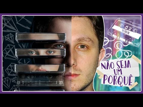 Os treze porquês [Thirteen reasons why] | #NãoSejaUmPorquê ?? MEROS DEVANEIOS