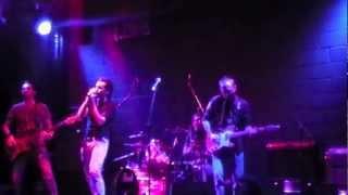 Moody live Fuorionda Cura Carpignano