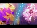 MOMOSHIKI vs NARUTO ENGLISH DUB! Sasuke & the Kage Join and Team Up - NARUTO Storm 4 Road to Boruto