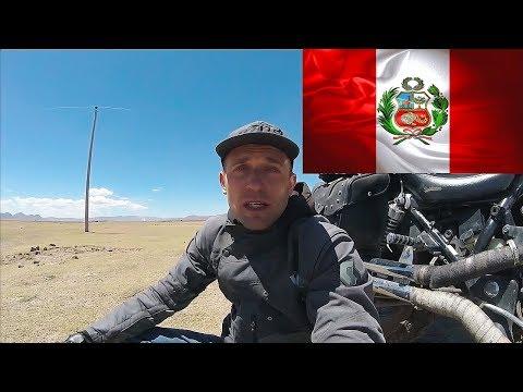 Туризм в Перу: ПЛЮСЫ И МИНУСЫ | Ехать ли отдыхать Перу? Путешествия по Южной Америке.