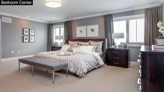 Bedroom Ideas With Light Grey Walls