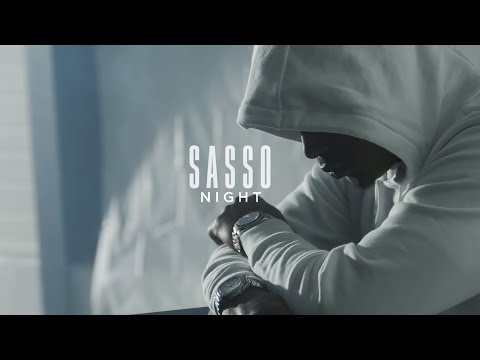 Sasso - Night