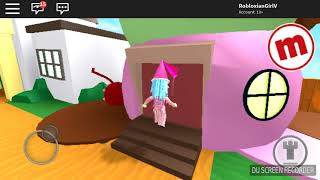 ROBLOX - Meet City Every Boy I ask Out leaves the SERVER