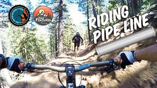 Riding Pipeline