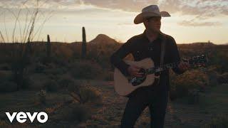Jon Pardi - Ain't Always The Cowboy (Official Music Video)