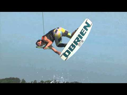 2016 Obrien SOB Wakeboard Review