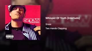 Whisper Of Truth (Interlude)