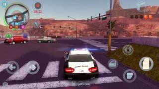 Gangstar-Vegas u bana polic