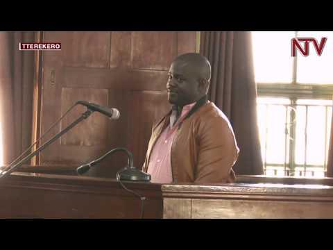 IVAN KATONGOLE: Kkooti egaanye okumweyimirira ku by'e Ntebe