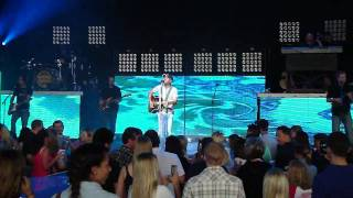 Darius Rucker - Learn  to Live - Detroit, MI - 6.11.10
