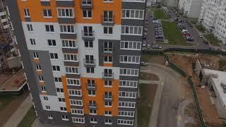 Новостройки ЖК Уручский-2 01.10.2018