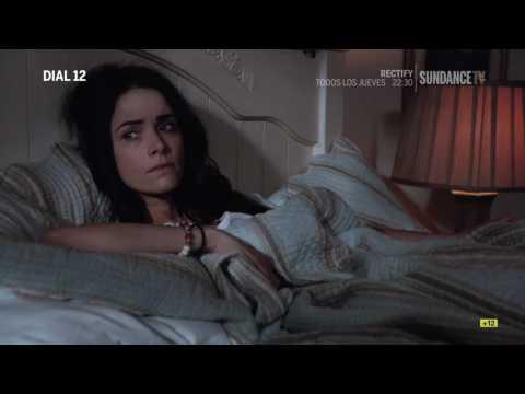 Rectify - Estreno T4 I Sundance TV - telecable