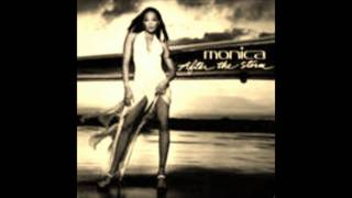 "Monica ""Don't Gotta Go Home"" (featuring DMX)Produced by:BAM & Ryan"