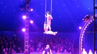 Circus Casselly Heimerzheim 09.03.2013 Felicitas