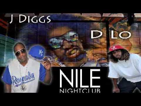 J Diggs & D LO Sept. 2nd 2010 Bakersfield, Ca.