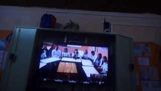 preview picture of video 'Videoconferencia Escuela 124 Tacuarembó. Escuela 8 Artigas 16 de agosto 2013'