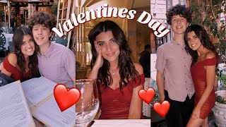 the perfect valentines day date vlog 2020