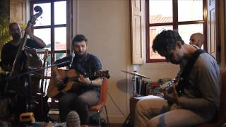 Lisbon Living Room Sessions #4