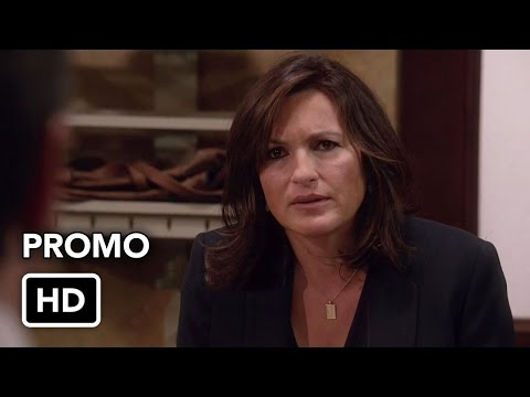 Law & Order: Special Victims Unit 16.02 (Preview)