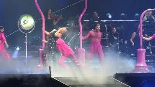 Pink   Beautiful Trauma LIVE Beautiful Trauma Tour Amsterdam Arena 2019 MP4 MP4