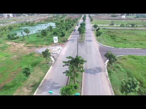 Five Star Cát Tường, Thành phố sinh thái đô thị 5*****đạt chuẩn quốc tế tại phía Tây Nam Sài Gòn LH