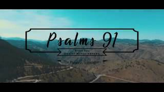 psalms 91 audio bible niv - TH-Clip