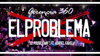 """Cornelio Vega y Su Dinastia feat. Adriel Favela """"El Problema"""" (En Vivo desde Colima, MX)"""