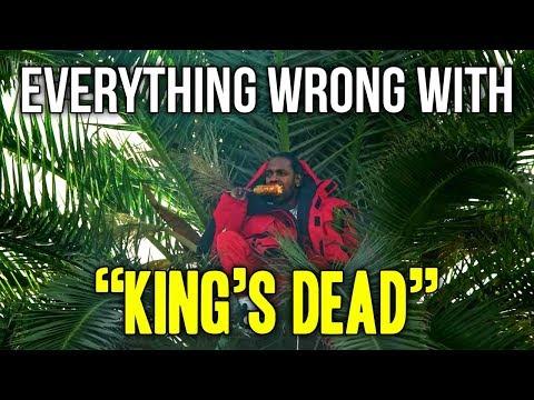 Everything Wrong With Jay Rock, Kendrick Lamar, Future, James Blake -